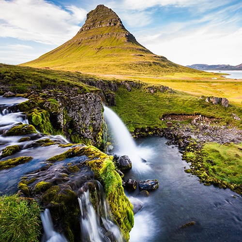 2022 Discover Iceland Cruise